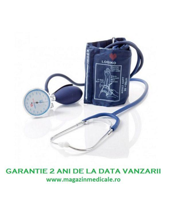 Tensiometru manual Moretti dm346